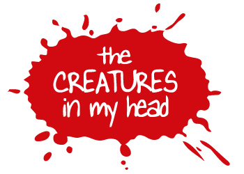 Creatures in my Head Logo