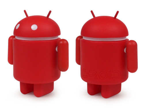Android_S3_Red_3Quarter_800