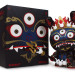 Mahakala_Dunny8in_BlackWithBox_800 thumbnail
