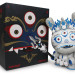 Mahakala_Dunny8in_WhiteWithBox_800 thumbnail