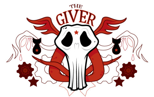 the Giver logo