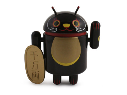 Android_LuckyCat_BlackCoin_Front_800