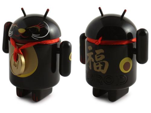 Android_LuckyCat_BlackPendant_3Quarter_800