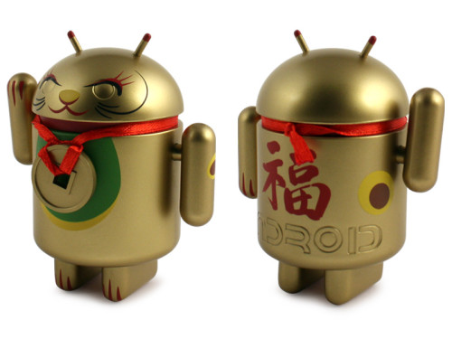 Android_LuckyCat_GoldPendant_3Quarter_800