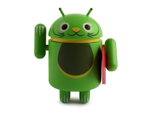 Android_LuckyCat_GreenBook_Front_800