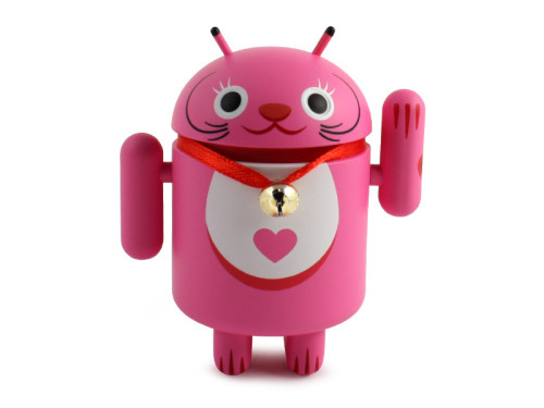 Android_LuckyCat_PinkBell_Front_800