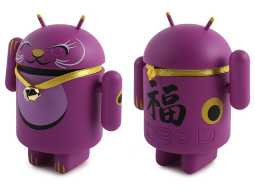 Android_LuckyCat_PurpleBell_3Quarter_800