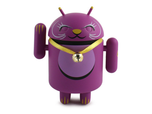 Android_LuckyCat_PurpleBell_Front_800