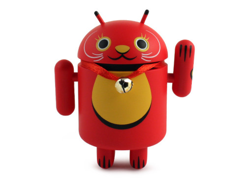 Android_LuckyCat_RedBell_Front_800