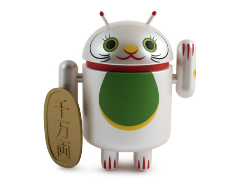 Android_LuckyCat_WhiteCoin_Front_800