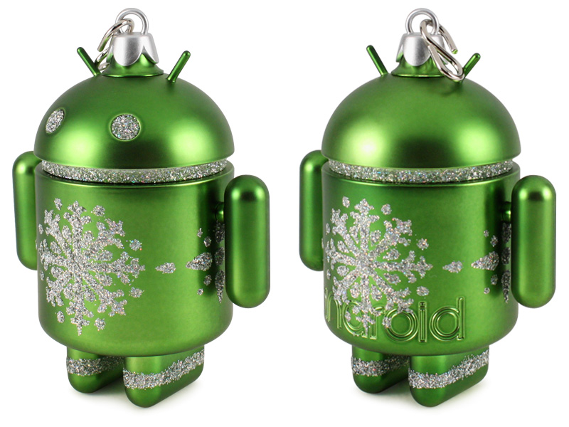 Android_HolidayOrnamental_Green_3Quarter_800