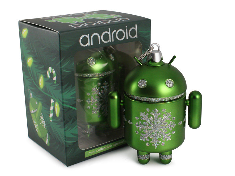 Android_HolidayOrnamental_Green_WithBox_800