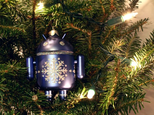 android_ornament-blue