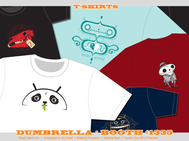 dz-sdcc15-Shirts