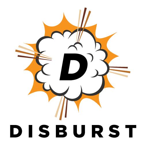 disburst