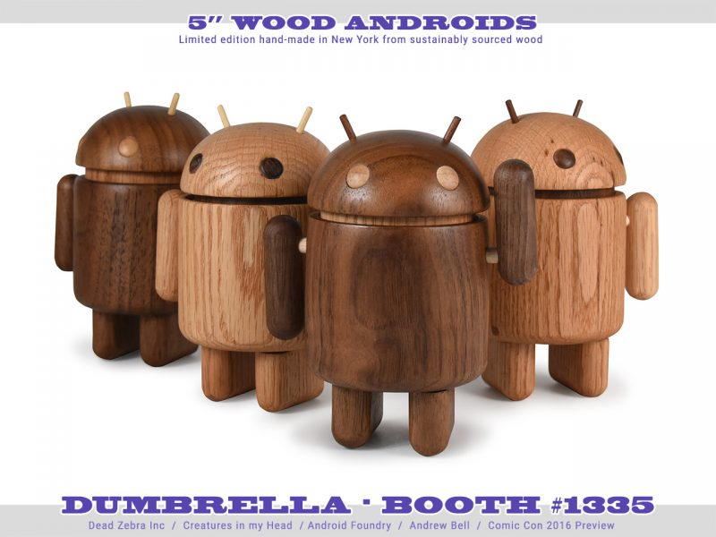 dz-sdcc16-AndroidWood