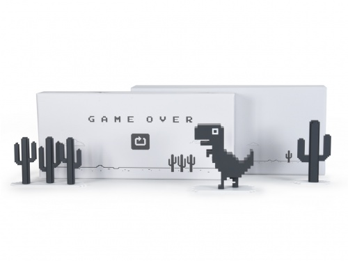 ChromeDino-figure-set-gameover