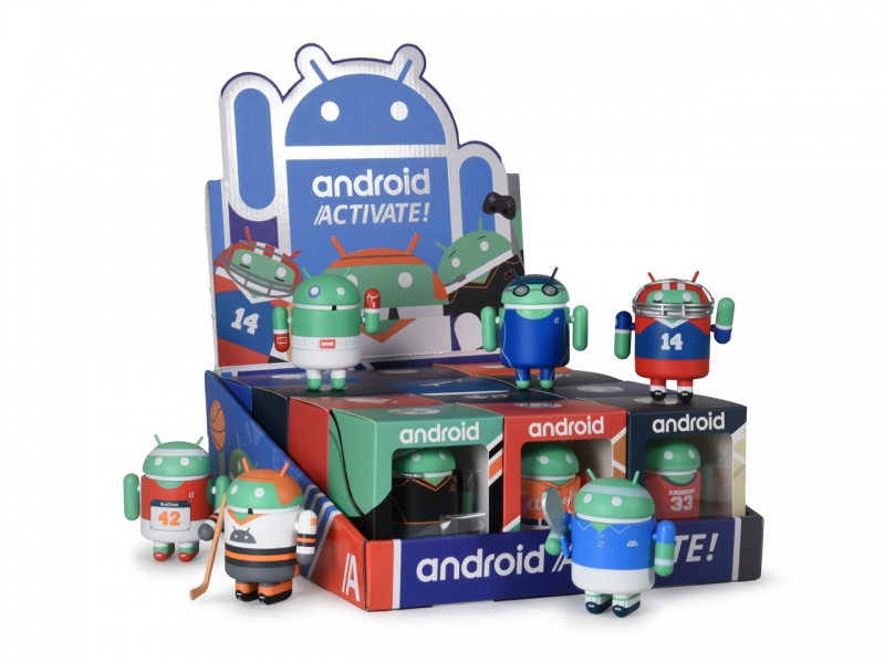 Android Activate! Group