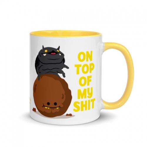 Dungby Mug