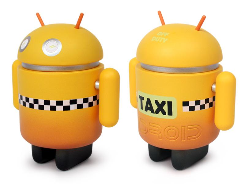 Программа для мини такси